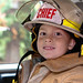 South Galiano Volunteer Fire Department Open House