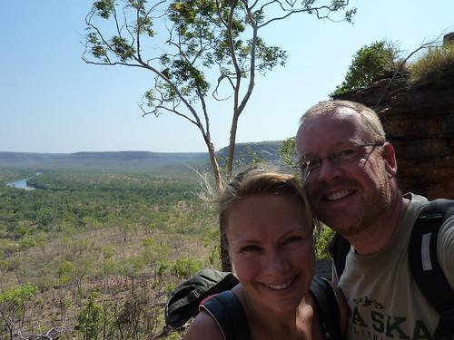 Gregory NP - Escarpment walk - 2