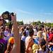 40th Crowds by Katie Marino Hansen