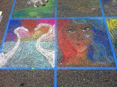 mosaic(0.0), chalk(0.0), flooring(0.0), art(1.0), child art(1.0), painting(1.0), modern art(1.0),
