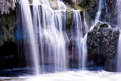longexposure zoo waterfall texas zoológico brownsville cascada largaexposición gladysporter