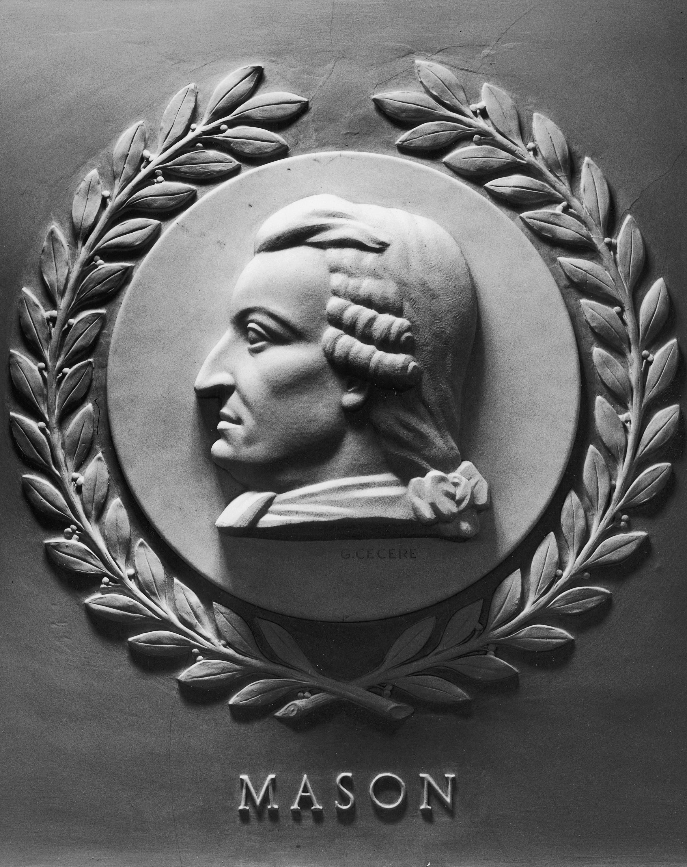 George Mason Architect Of The Capitol