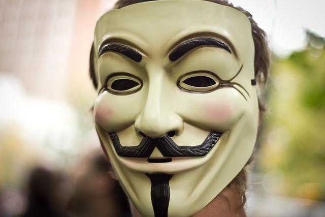 Dating show masks