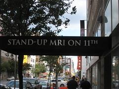 Stand Up Mri Of Staten Island P C Staten Island Ny