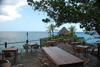 Rockhouse Hotel Restaurant