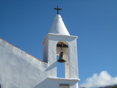 Ermita de la Virgen de los Reyes IV
