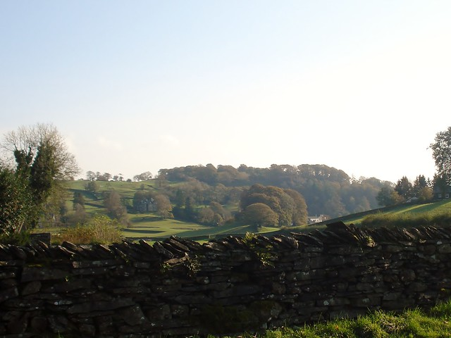 At Near Sawrey