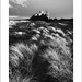 Bamburgh Castle by Ian Bramham
