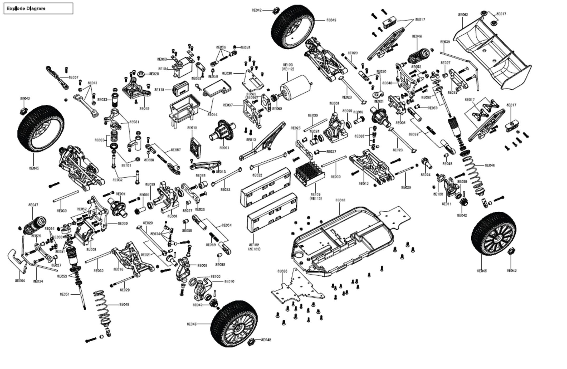 56 ford car wiring diagram