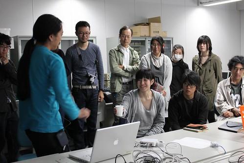 11/2 WS@神奈川工科大学