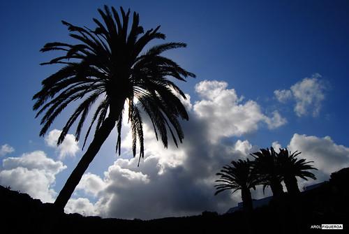 Lanzarote, entre playas y compras