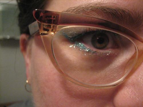 Sparklie eyes