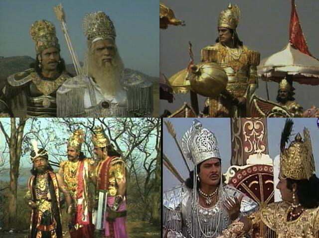Why Mahabharata war happened?