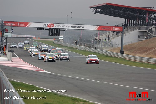 Renault Clio Cup 2011
