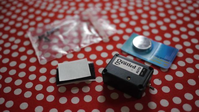 gentled Intervalometer for SONY NEX-5N