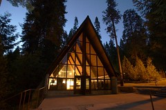 Sequoia Chapel
