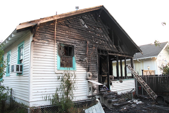 6349166431 9b6a580c3d z Fire and Smoke Damage Restoration: What To Do After A Home Fire?