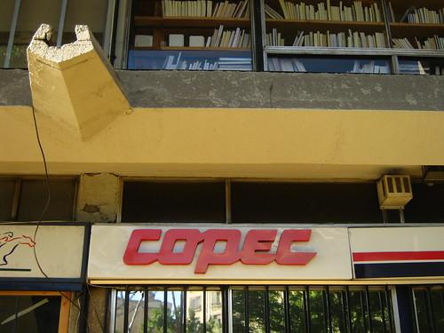 Copec Torres de Tajamar - 2011 Nov (5)