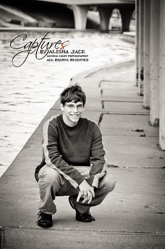 Damien2Senior | Captures by Alisha Jack