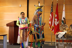 American Indian Heritage Month -- Journeys to the Past