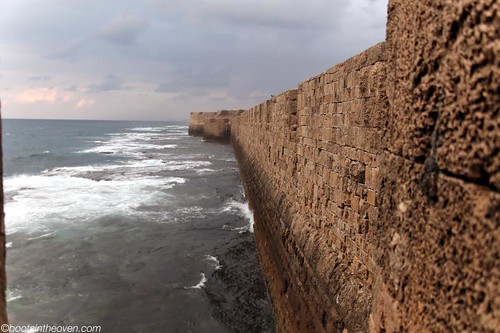 Picturesque Sea Walls