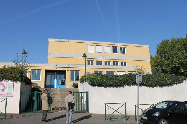 College Francois Rabelais 119
