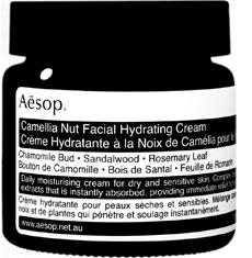 Aesop Camellia Nut Cream