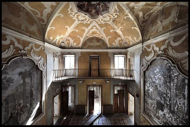 Villa Sbertoli (It)