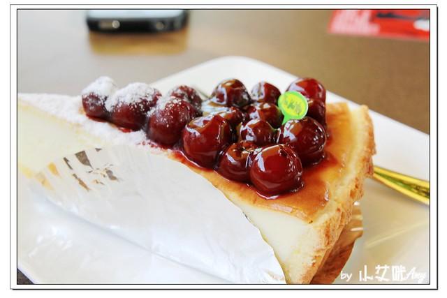 屏東潮州心之和烘培坊乳酪蛋糕IMG_2334