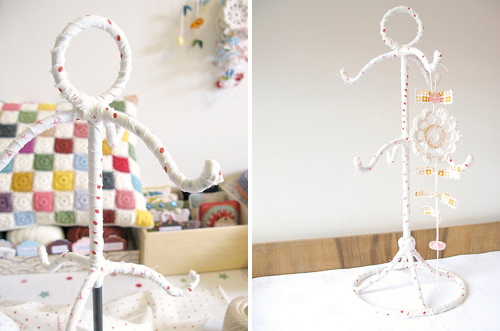 A silly charm tree... lacking some oomph! | Emma Lamb