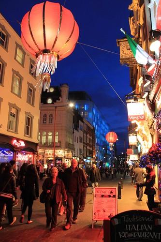 London (123)