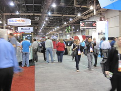 AU Exhibit Hall