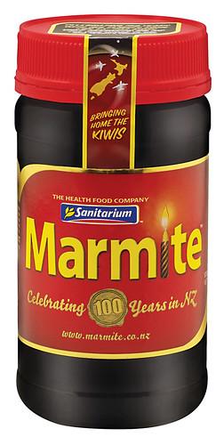 怎么做纽西兰Marmite