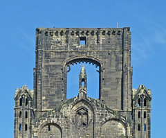 Kirkstall Abbey by Tim Green aka atoach