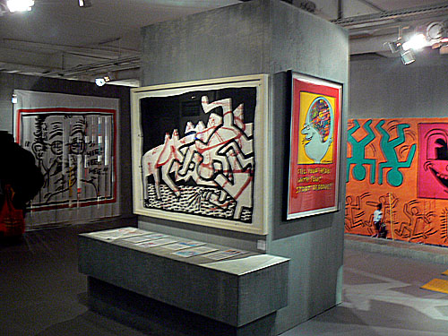 oeuvres diverses Haring.jpg