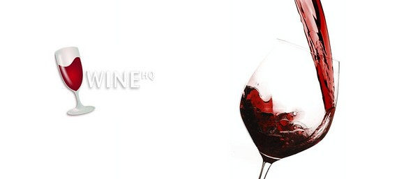 Wine [Facilware]