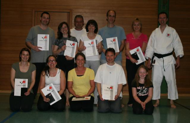 Jukurengruppe 2012
