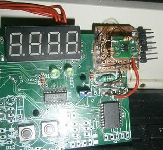 i2c sensor