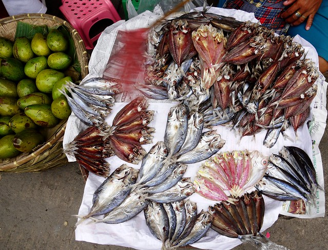 Dried fish in the philippines flickr photo sharing for Dried fish philippines