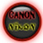 the canon and nikon >< كانون و نيكون group icon