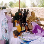 WLP Pakistan/Aurat Foundation