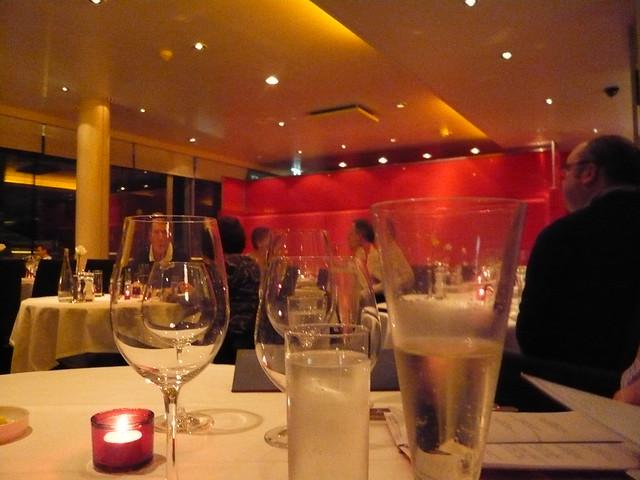 Restaurant In Princes Street Party Palace Ii Edinburgh Apartment