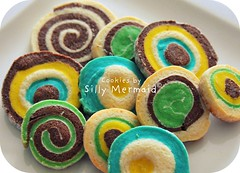 Cookies by Silly Mermaid