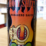 Holy Shit Habanero Sauce - Berlin