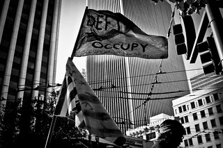Hoist the Colors, Occupy San Francisco (2 of 19)