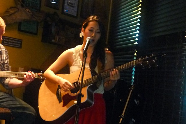 Kristie Yung | Ceili's Irish Pub