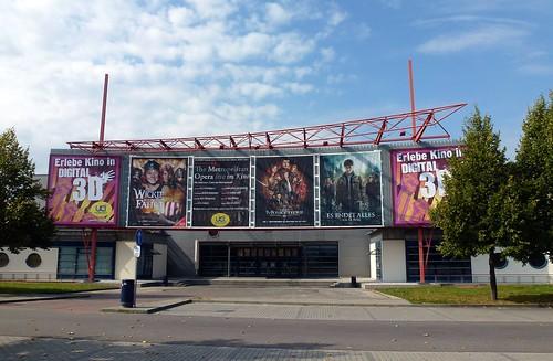 Cinestar Cottbus