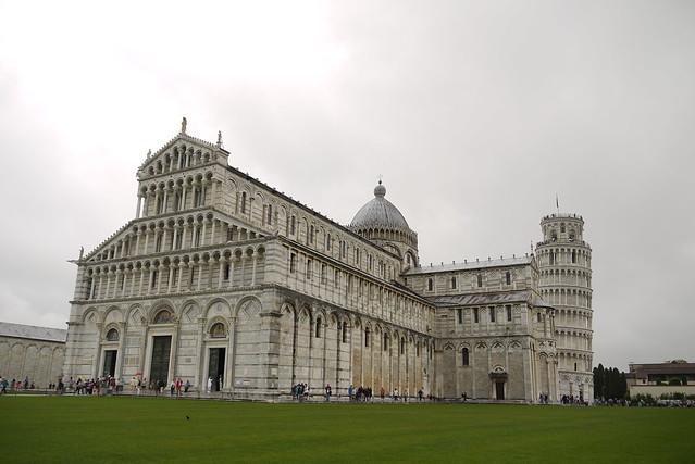 Duomo di Pisa 主教堂