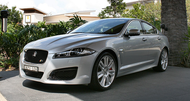 2012 jaguar xf review by. Black Bedroom Furniture Sets. Home Design Ideas