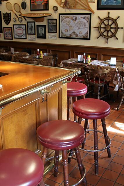 Cheers Bar And Stools Flickr Photo Sharing